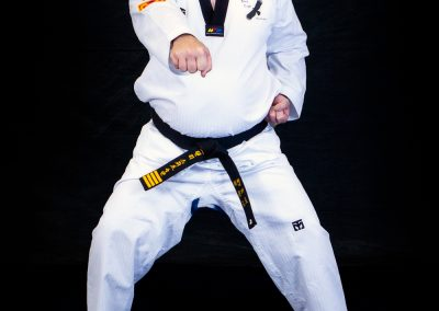 Grandmaster Stan Swope