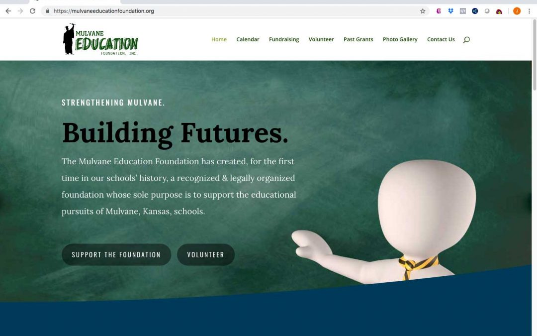 Mulvane Education Foundation