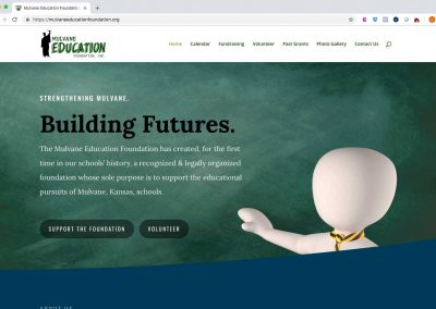 Mulvane-Education-Foundation-Desktop-Screenshot-01