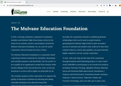 Mulvane-Education-Foundation-Desktop-Screenshot-02
