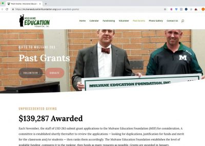 Mulvane-Education-Foundation-Desktop-Screenshot-09