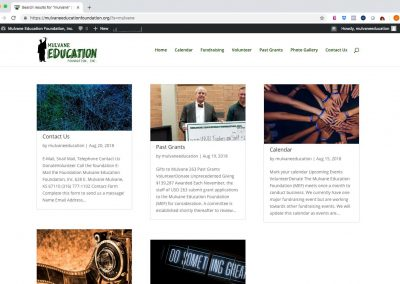 Mulvane-Education-Foundation-Desktop-Screenshot-11