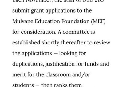 Mulvane-Education-Foundation-Mobile-Screenshot-16